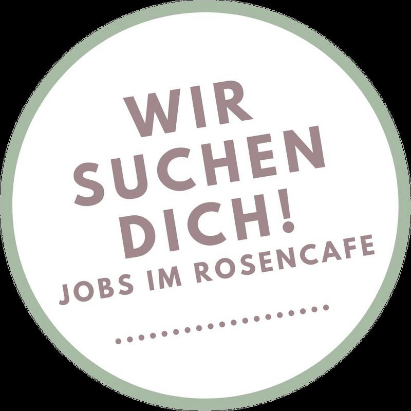 Jobs Rosencafe